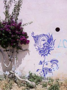 Photo Tour: Tel Aviv Street Art - Photos