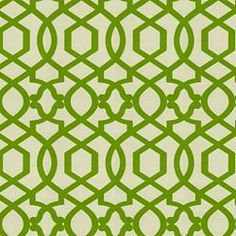 hmmm - this could be nice for curtains.  a pop of unexpected color