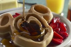 disney world's greatest photos | Best Places to Get Breakfast in Disney World