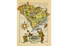 South Carolina, 1946 on OneKingsLane.com