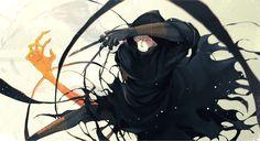 Hassan-i-Sabbah (Assassin) [Fate/Zero] Fate Zero, Spawn, Kamen Rider, Assassin, Have Time, Art Art, Anime Art, Fanart, Survival