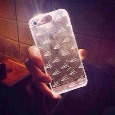 來電閃光 蘋果5發光外殼iphone5S創意手機殼 4s個性保護套-淘寶網