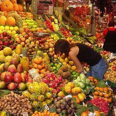 Israel Fruit