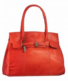 MARC JACOBS. Bag called Tote, Leather, New York. Vintage