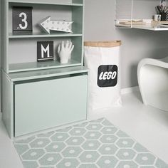 New furnitures from in the boysroom Play Corner, Kidsroom, New Furniture, Home And Living, Kids Bedroom, Bath Mat, House, Design, Furnitures