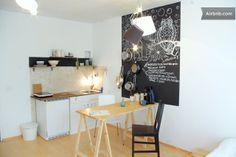 Bright studio in Top Location in Köln