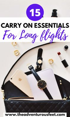 Going for a long flight? Here are carry on essentials that you should pack.|carry on essentials list|carry on essentials for international travel |minimalist carry on essentials |carry on essentials checklist |what to pack in your carry on|carry on flight essentials|long flight carry on essentials|international flight carry on essentials|long hauls flight carry on essentials|carry on bag essentials for long flights flight essentials #essentialsforlonghaulflights…