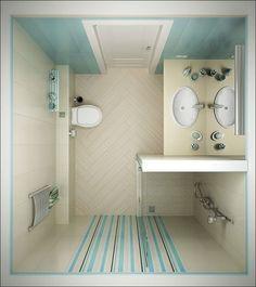 Bathroom Design, Small Bathroom Ideas: Pick The Best Small Bathroom Designs Ideas. Small Bathroom Remodel On A Budget Small Bathroom Layout, Simple Bathroom, Modern Bathroom, Bathroom Ideas, Bathroom Designs, Master Bathroom, Bathroom Plants, Bathroom Remodeling, Bathroom Organization