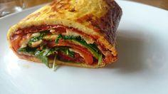 Low Carb Pizzarolle, ein tolles Rezept aus der Kategorie Party. Bewertungen: 544. Durchschnitt: Ø 4,6.