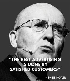 Philip Kotler quote about advertising and social media. Philip Kotler quote about advertising and social media. - Creative Solutions by Sharp Minds. Work Quotes, Success Quotes, Great Quotes, Inspiring Quotes, Motivational Quotes, Life Quotes, Quotes Quotes, Qoutes, People Quotes