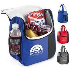 Promotional Monterey Lunch Cooler Bag | Customized Monterey Lunch Cooler Bag | Promotional Lunch Coolers