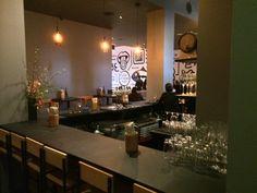 ICHI Sushi + NI Bar Happy hour $1 oysters
