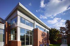 Culpeper County High School   Architect Magazine   Hord Coplan Macht, Culpeper, VA, USA, Education