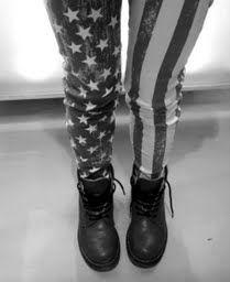 #stars #stripes #shoes #love #like