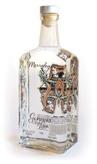 Merryleg Gin