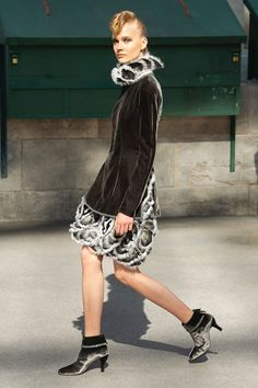 CHANEL COUTURE   ZsaZsa Bellagio – Like No Other Couture Collection, Fashion  Show Collection, 9c8aa7474288