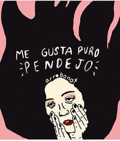 Me gustas tu :c Love Quotes, Funny Quotes, Frases Tumblr, Love Phrases, Sad Love, Sweet Words, Spanish Quotes, Stickers, Haha