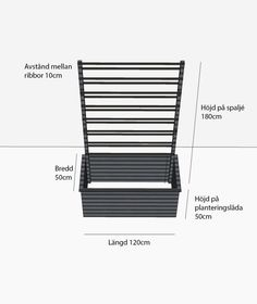 cultivation box small - All About Balcony Garden Trellis, Balcony Garden, Garden Beds, Privacy Planter, Raised Planter Beds, Small Front Yard Landscaping, Vertical Garden Design, Garden Screening, Hotel Decor