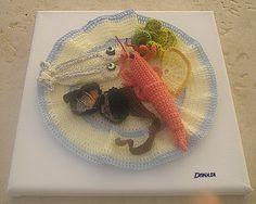 dish Fall 2015, Crochet Earrings, Autumn, Dishes, Jewelry, Eat, Jewlery, Fall Season, Jewerly