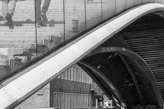 Walking on Calatrava by Gianni Sarto on 500px