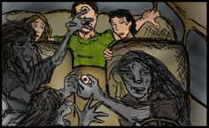 Percy Jackson Fandom » fan art
