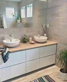 ma maison mes tendances meuble de salle de bain hero double vasque finition chne rue du commerce pinterest double vasque meubles de salle de bains