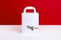 New Tagline. Rebranding. on Behance