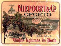 NIEPOORT wine _ Portugal
