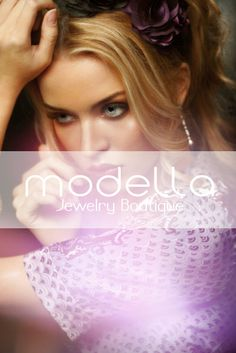 Modella Jewelry Boutique. Our signature store offers select finds for the style-conscious fashionista and confident, trendsetting women. We offer only the most stylish handselected jewelry pieces to complement your inner beauty and outer style. #ModellaJewelryBoutique