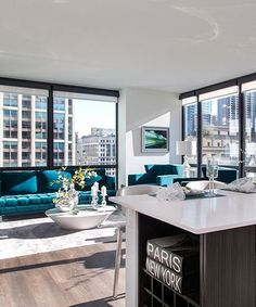 10 dream apartments you can rent right now