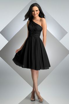 Bari Jay (also sold in Henrietta, I think) and there are some rediculously cute long dresses on the site, too. I know it's not the first thought, but if it were a fall wedding??
