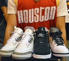 Inside the H-Town Sneaker Summit | Fashion News & Events | Houstonia