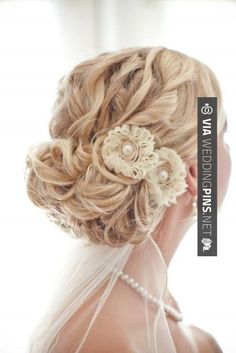 So awesome! - Wedding Hair Updos 98 Adorable Wedding Hair Updos | | CHECK OUT THESE OTHER AMAZING PICTURES OF TASTY Wedding Hair Updos HERE AT WEDDINGPINS.NET | #weddinghairupdos #updos #updosforlonghair #longhair #weddinghairstyles #weddinghair #hair #stylesforlonghair #hairstyles #hair #boda #weddings #weddinginvitations #vows #tradition #nontraditional #events #forweddings #iloveweddings #romance #beauty #planners #fashion #weddingphotos #weddingpictures