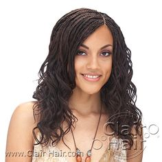 Prime Curly Braids Curly Weaves And Braids On Pinterest Hairstyles For Men Maxibearus