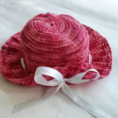 Mira este artículo en mi tienda de Etsy: https://www.etsy.com/es/listing/244511131/fuchsia-baby-hats-crochet-hats-for