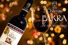 Looking for Best  Wine producers in Lebanon? Chateau Fakra has a great selection of Wine, Perla Bianca and Blanc de Blanc Wine in Lebanon.