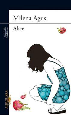 Alice / Milena Agus. Alice deja su pueblo para iniciar una nueva vida en Cerdeña. Ocupa el piso de su tía, en un edificio frente al mar, y poco a poco encuentra en sus vecinos una nueva familia. En la planta alta vive un anciano violinista, Mr. Johnson. En la planta baja, Anna,una mujer humilde y pródiga en confianza y ternura. También están Giovannino, un niño lo suficientemente sabio para educarse a sí mismo, y Natascia, tan celosa que vive la pesadilla constante de perder a su novio.