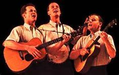 For the music that I would pick for my movie, I would choose something like the Kingston trio. Their music is subtle, yet upbeat and enjoyable. I would choose them particulary to set the mood at the various parties that the characters attend. The Kingston Trio is a group that most can't resist felling happy when they listen.