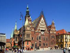 Breslau,( Wroclaw) Poland