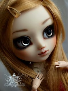 [Pullip Custom] Pandora2 | Flickr - Photo Sharing!