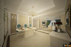 Design interior casa clasica in Bucuresti, Nobili Interior Design Interior Design, Interior, Alcove, Bathtub