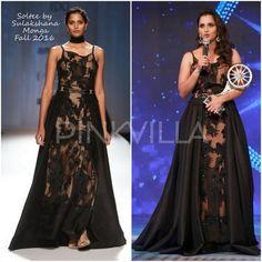 Celebrity Style,Sania Mirza,Soltee by Sulakshana Monga