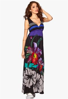 Desigual Infinito Dress - Bubbleroom