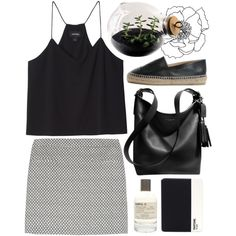 """poppy"" by ffeathered on Polyvore"