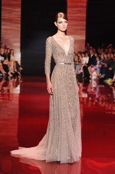 2013 Sonbahar Kış Elie Saab Couture - 26 - Foto Galeri - Pudra.com