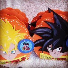 15 Ideas De Goku Fiesta De Goku Piñata De Goku Disfraz De Goku