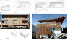 BFA | italiArchitettura. Premio Fondazione Renzo Piano 2011  UTET Scienze Tecniche 2011  isbn: 978-88-598-0711-7 #architecture #mountains #design #interior #contemporary #modern