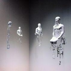 Sculptor: Jaume Plensa