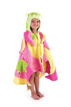 Hooded Towel (Infant, Toddler,