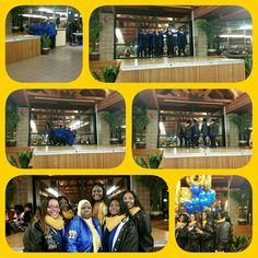 Theta Omega Chapter of SGRHO Stockton University Fall 2015!